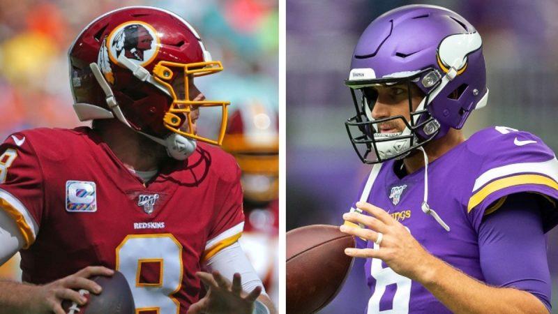 Vikings Redskins Live Stream Reddit Free